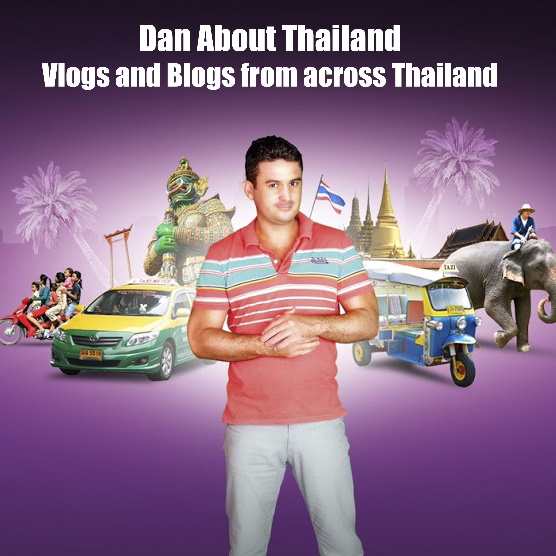 Dan About Thailand