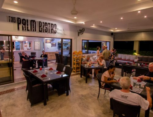 My favourite places to eat in Hua Hin