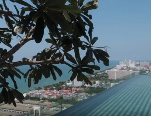 Seriously Impressive Riveria Jomtien Condominium