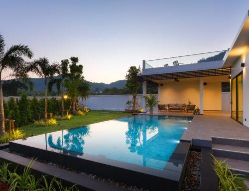 Sivana HideAway – Awarded Best Luxury Villa Development in Hua Hin