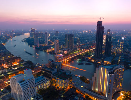 Opinion: Future Trends and Opportunities in Thailand's Property Sector
