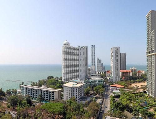Pattaya Property Outlook