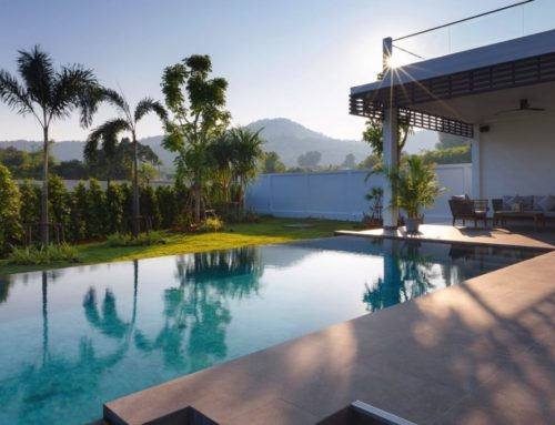 Is this what paradise living looks like in Hua Hin?