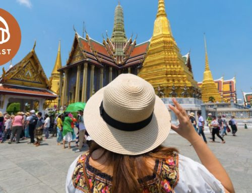 Will tourism in Thailand recover anytime soon?