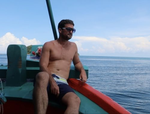 Super Day Snorkeling, Fishing & Exploring Islands off Koh Chang
