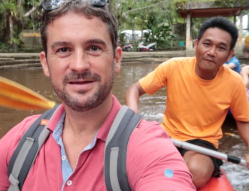 The Amazon Mangroves in Phang Nga