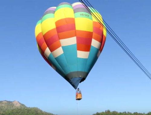 MON JODD – Guest Vlog Amazing Chiang Mai