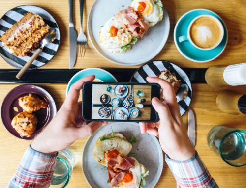 Why Instagram became a game changer for restaurants in Thailand