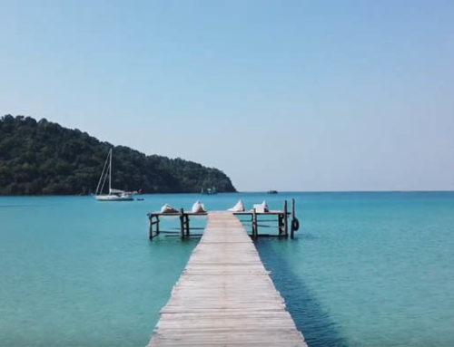 Koh Kood – The Great Escape to Nature – Guest Vlog Thinglish Lifestyle