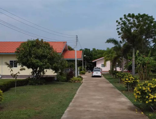 Rayong House Rentals Property For Rent Rayong New Video – Guest Vlog Retired and Living the dream