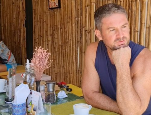 Expat or not, Is a Happier life a Simpler life? (My learning's from Koh Chang)
