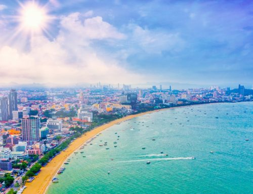 Have we seen the last of Pattaya as we know it?