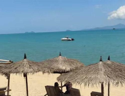 Koh Samui $15-$200 Hotel Rooms Fisherman's Village Bophut 2021 – Guest Vlog SideTripLife