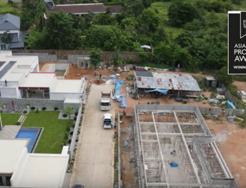 Producing Award winning High end Villas in Thailand – Guest Vlog Bryan's Thailand