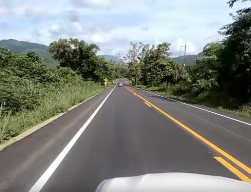 Driving to Southern Thailand to Escape Lockdowns – Guest Vlog NDtvi Thailand