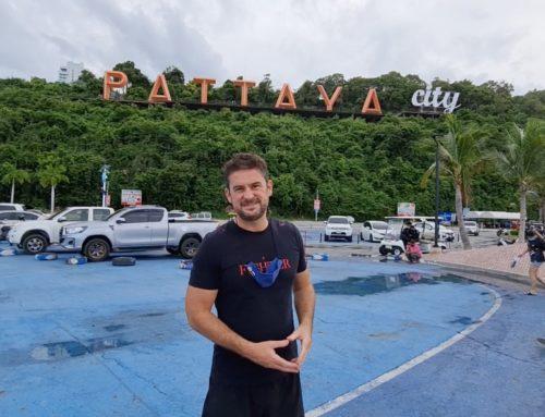 Feel Good Sunday in Pattaya